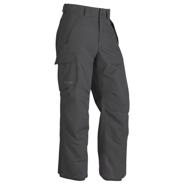 Marmot - Motion Insulated Pant - Schneehose