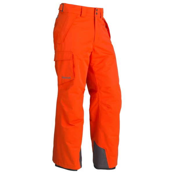 Marmot - Motion Insulated Pant - Pantalon de ski