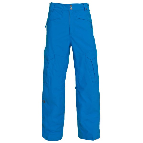 The North Face - Monte Cargo Pant - Skihose