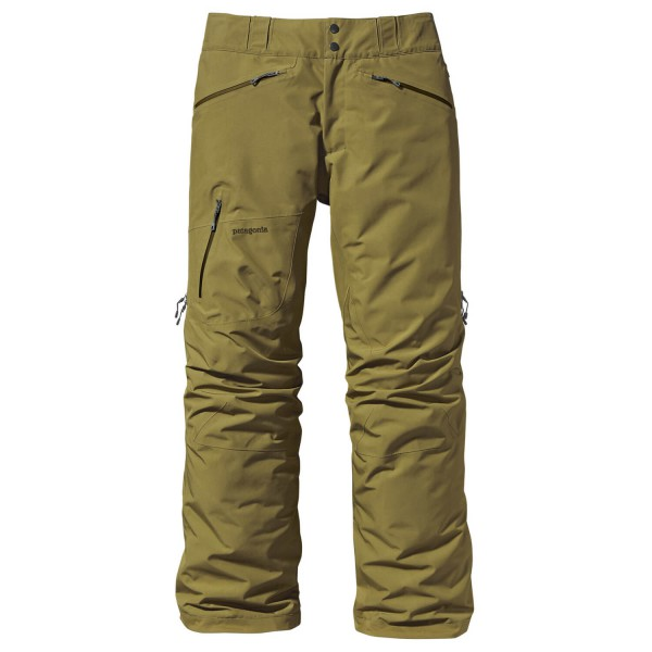 Patagonia - Insulated Powder Bowl Pants - Pantalon de ski