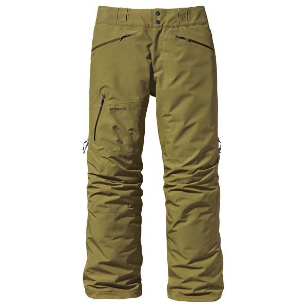 Patagonia - Insulated Powder Bowl Pants - Ski pant