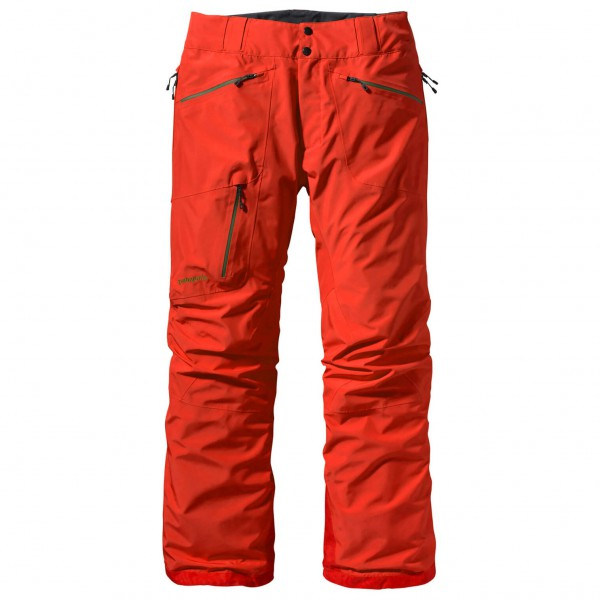 Patagonia - Slim Powder Bowl Pants - Skihose