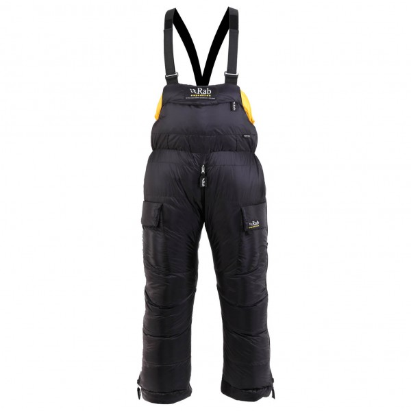 Rab - Expedition Salopettes - Daunenhose
