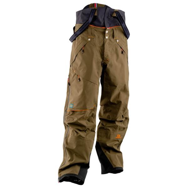 Elevenate - Bec de Rosses Pant - Pantalon hardshell