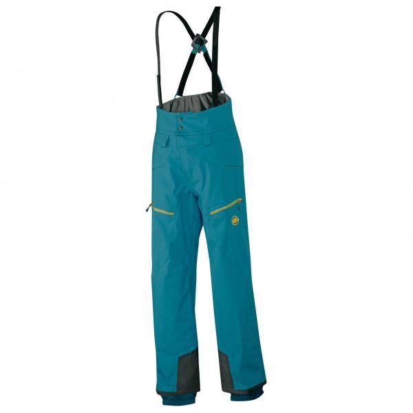 Mammut - Alyeska Pants - Pantalon de ski