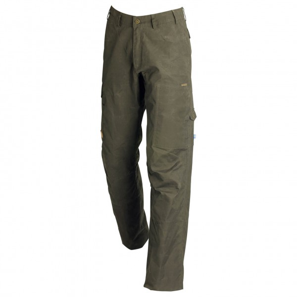 Fjällräven - Karl Winter Trousers - Schneehose