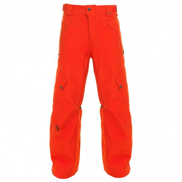 The North Face - Spineology Pant - Skidbyxa