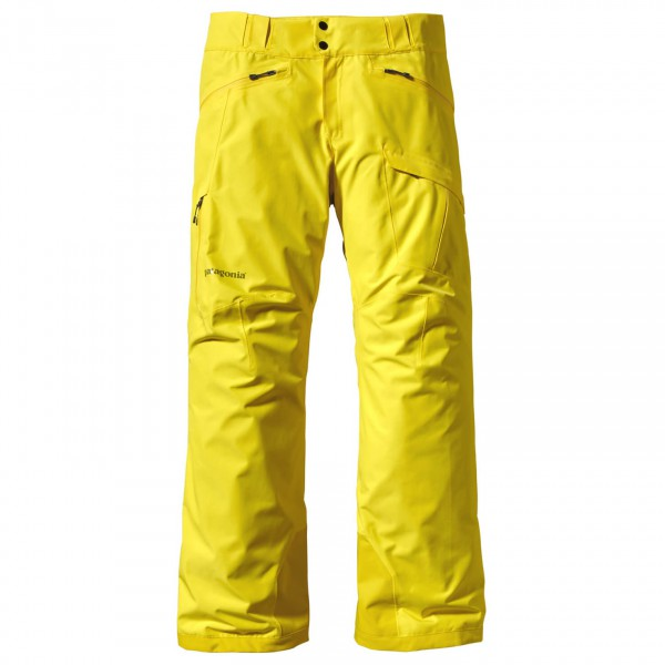 Patagonia - Powder Bowl Pant - Hardshell pants
