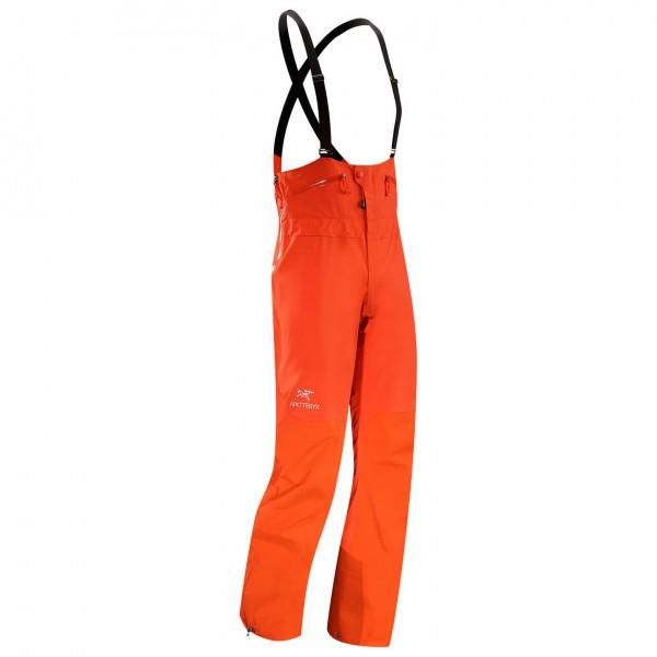 Arc'teryx - Theta SV Bib - Pantalon hardshell
