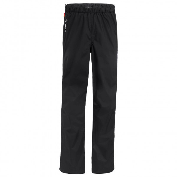 Vaude - Birch Rain Zip Pants - Hardshellhose