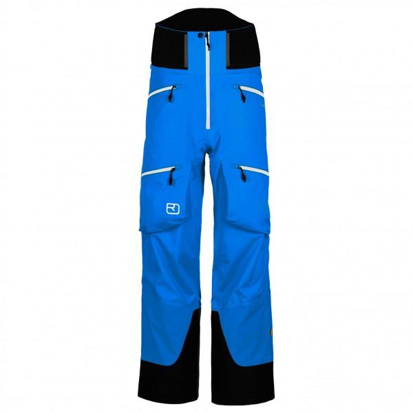 Ortovox - 3L [Mi] Pants Guardian Shell - Skibroek