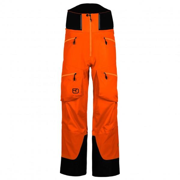 Ortovox - 3L [Mi] Pants Guardian Shell - Ski pant