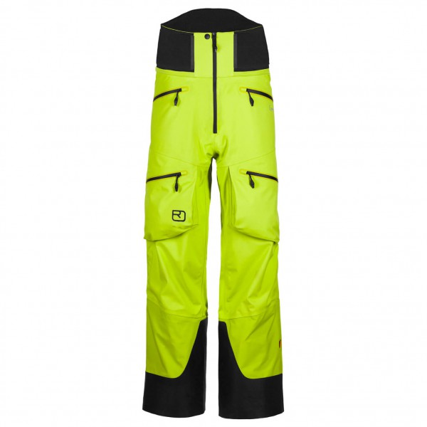 Ortovox - 3L [Mi] Pants Guardian Shell - Skibroek
