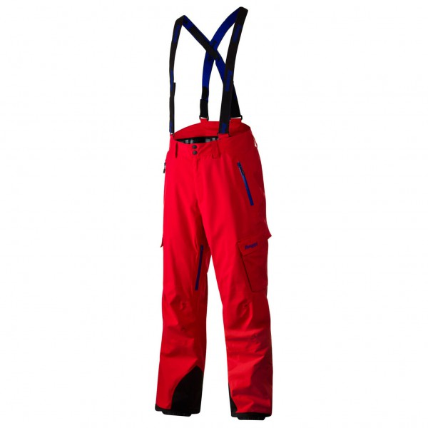 Bergans - Stranda Insulated Pant - Skibroek