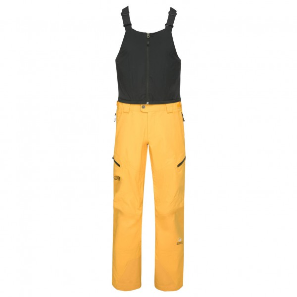 The North Face - Free Thinker Bib - Ski pant