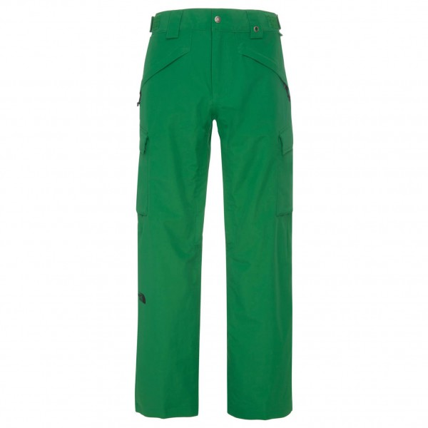 The North Face - Slasher Cargo Pant - Pantalon de ski
