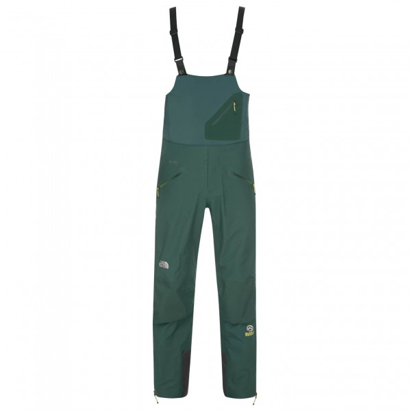 The North Face - Kichatna Bib - Hardshellhose