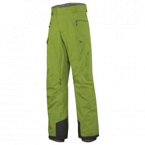 Mammut - Bormio Pants - Pantalon de ski