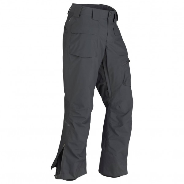 Marmot - Mantra Insulated Pant - Pantalon de ski