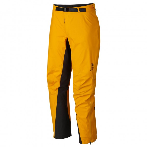 Mountain Hardwear - Seraction Pant - Tourbroek