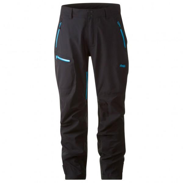 Bergans - Breheimen 3-Layer Pant - Pantalon hardshell