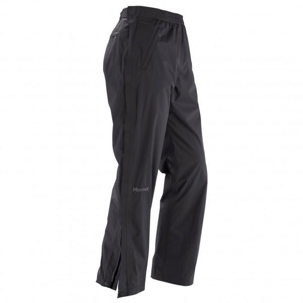 Marmot - Precip Full Zip Pant - Regnbukse