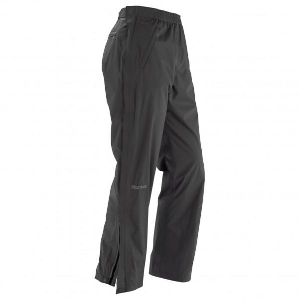 Marmot - Precip Full Zip Pant - Sadehousut