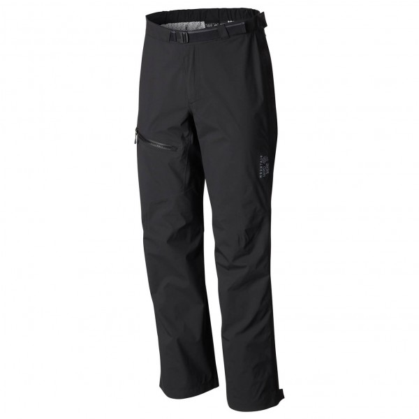 Mountain Hardwear - Stretch Plasmic Pant - Hardshellbroek