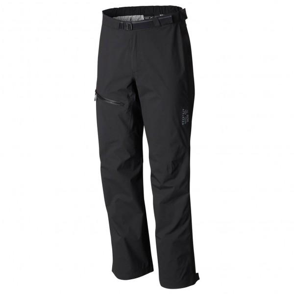Mountain Hardwear - Stretch Plasmic Pant - Hardshellhousut