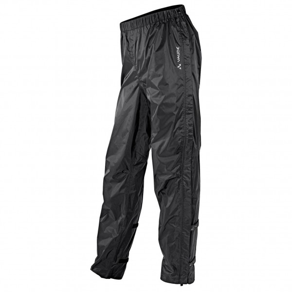Vaude - Fluid Full-Zip Pants II - Cykelbukser