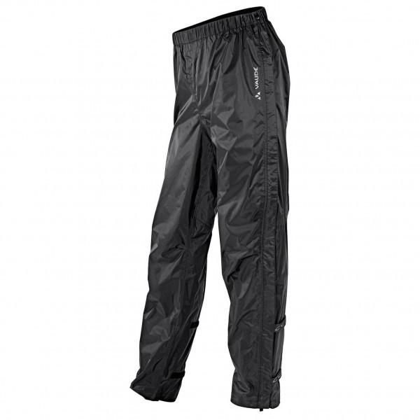 Vaude - Fluid Full-Zip Pants II - Pantalon hardshell