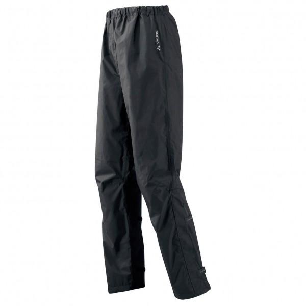 Vaude - Fluid Pants II - Hardshell pants