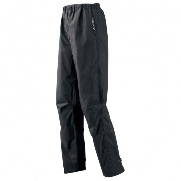 Vaude - Fluid Pants II - Hardshellhousut
