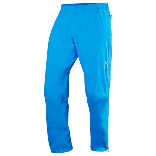 Haglöfs - L.I.M III Pant - Pantaloni hardshell