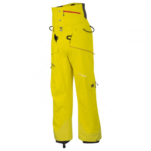 Mammut - Alyeska GTX Pro 3L Realization Pants - Skihose