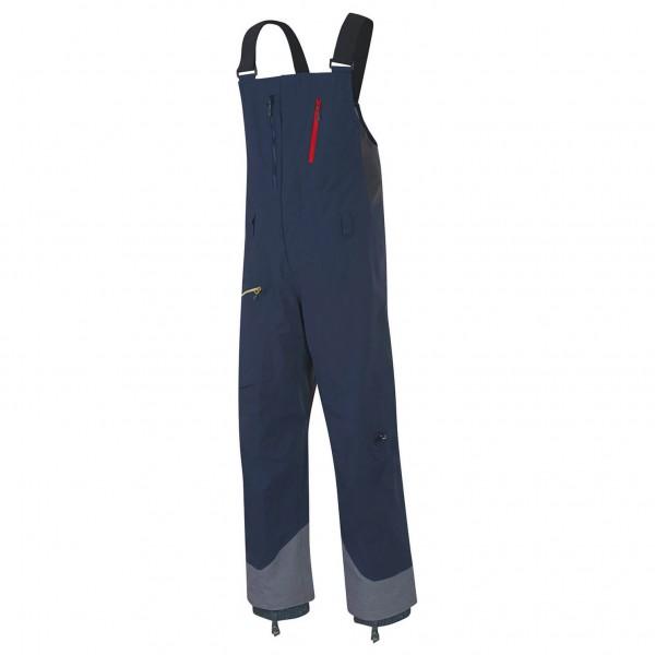 Mammut - Alyeska GTX Pro 3L Bib Pants - Pantalon de ski