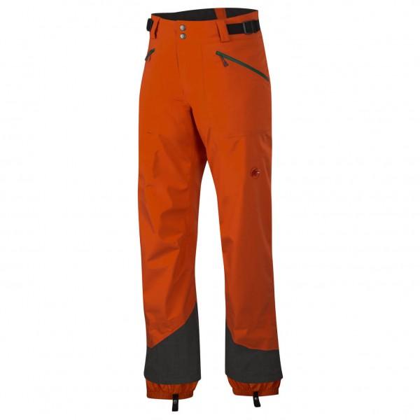 Mammut - Trift 3L Pants - Hiihto- ja lasketteluhousut