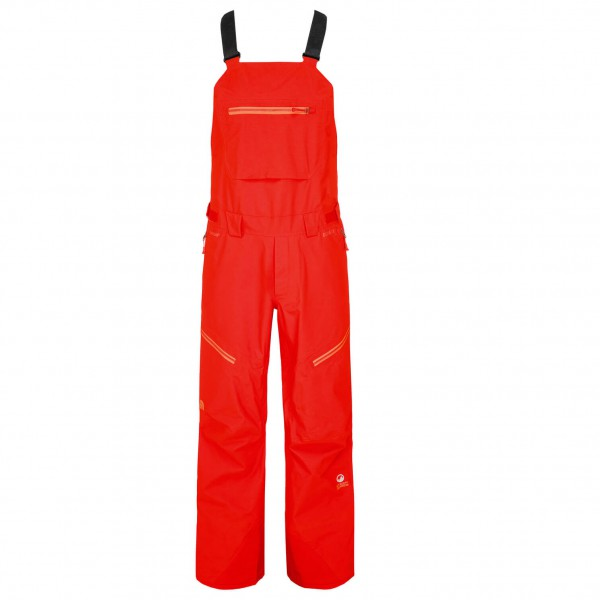 The North Face - Free Thinker Bib - Skihose