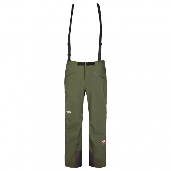 The North Face - Point Five NG Pant - Hardshellhousut