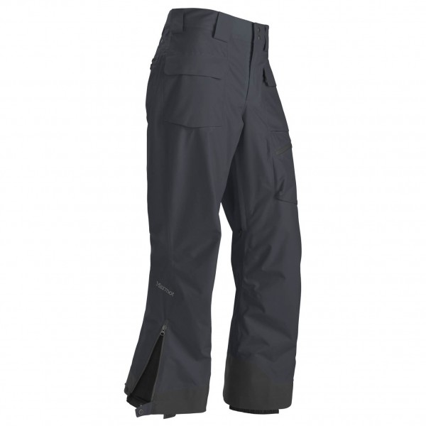 Marmot - Mantra Pant - Hiihto- ja lasketteluhousut