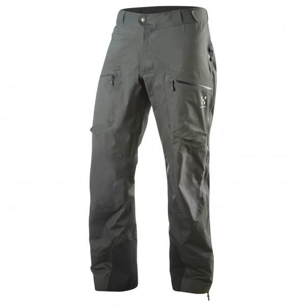 Haglöfs - Rando Shell Pant - Pantalon de ski