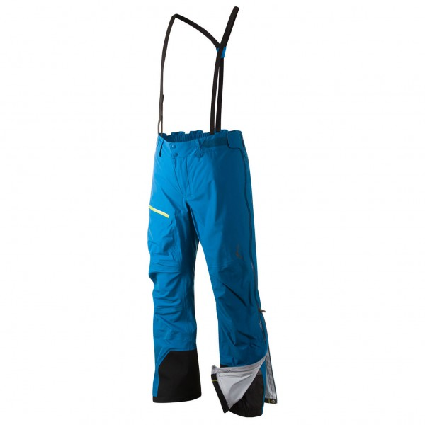 Bergans - Storen Pants - Pantalon hardshell