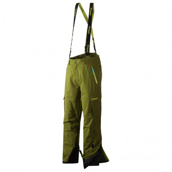 Bergans - Stranda Pants - Hardshellhousut