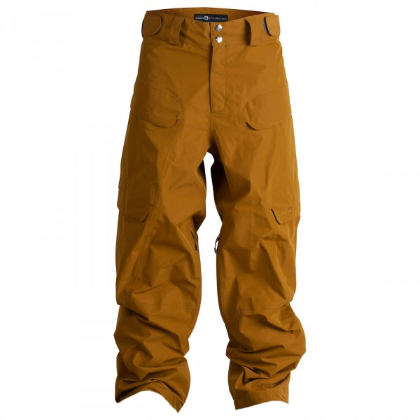 Sweet Protection - Dissident Pants - Tourbroek