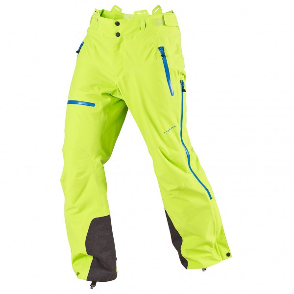 R'adys - R2 Tech Pants - Skibroek