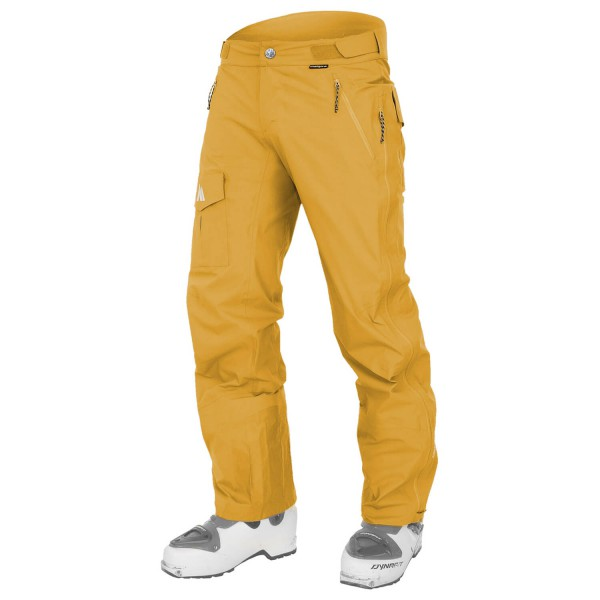 Maloja - HajarM. - Pantalon hardshell