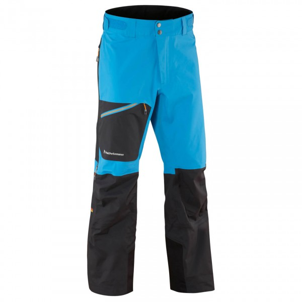 Peak Performance - Tour Pant - Hardshellhousut