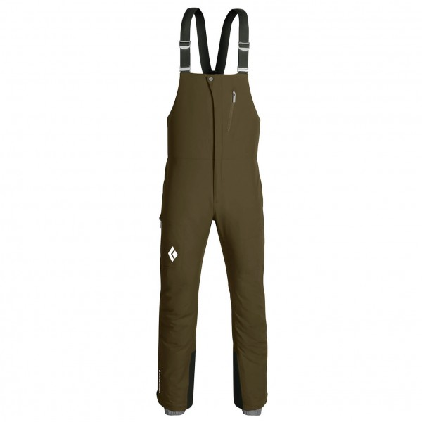 Black Diamond - Front Point Bibs - Pantalon hardshell