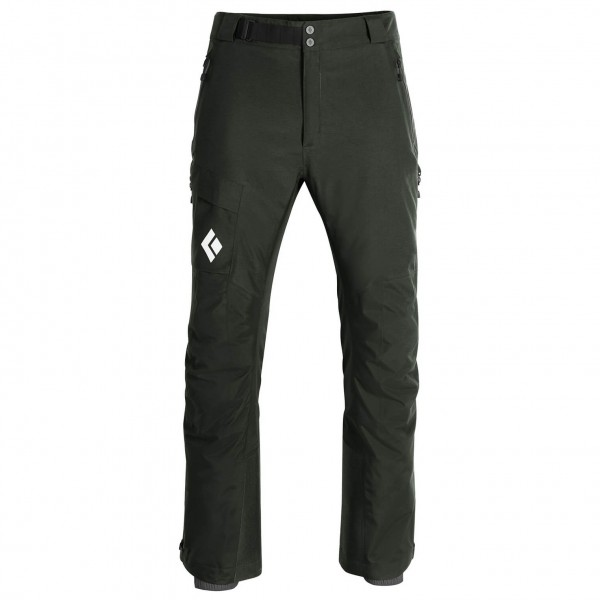 Black Diamond - Front Point Pants - Hardshellbroek