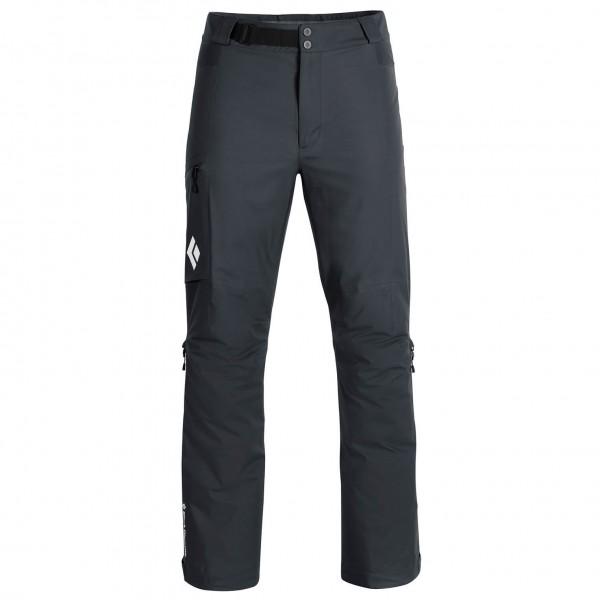 Black Diamond - Vapor Point Pants - Hardshell pants